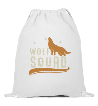 Wolf Squad Group