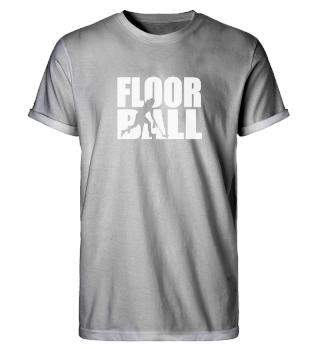 Floorball Urban Style