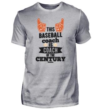bester Baseball Trainer