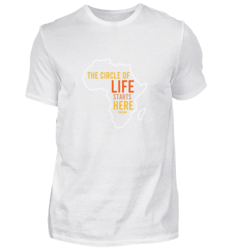 African safari vacation wilderness Gift