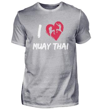 Muay Thai love | martial arts fighter