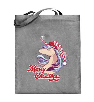 MERRY CHRISTMAS - EINHORN #1.2