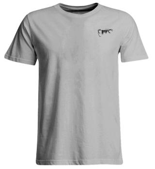 JCD Camp Übergrößen Shirt Variante 1