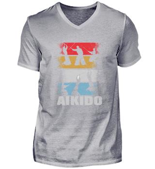 Aikido Karate Fight Retro