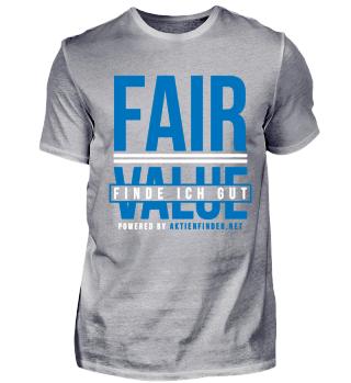 Fair Value Powered by Aktienfinder.Net