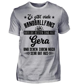 Handball T-Shirt - Gera