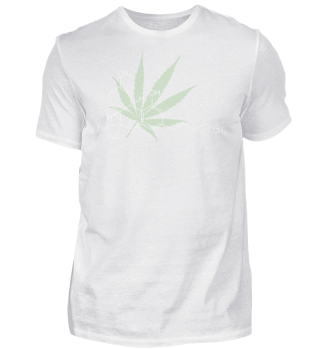 GRAFIK UND BLATT Cannabis