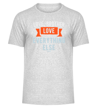 Dear brother Everything Else Gift