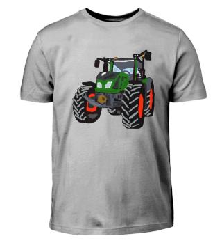 Traktor - Kinder