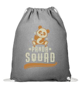 Panda Squad Group