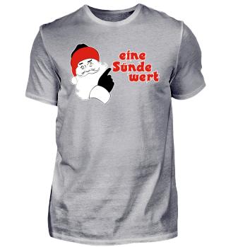 Weihnachtsmann - Eine Sünde Wert