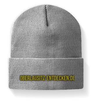 Oberlausitz entdecken Mütze