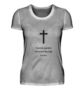 Forever - Shirt