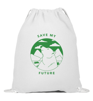 Save My Future - Gymsac