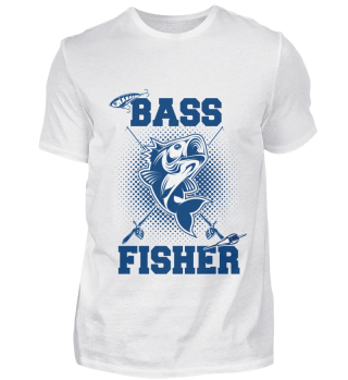 Bass fisher
