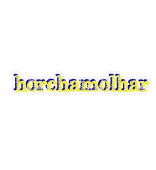 horchamolhar - Oberlausitz Aufkleber