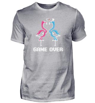 Game Over - Hochzeit Partnersuche