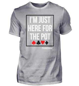 Poker Pokerface Pot Spiel Glück Casino G