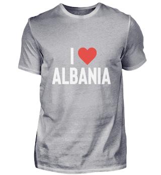 I love albania albanian albanians