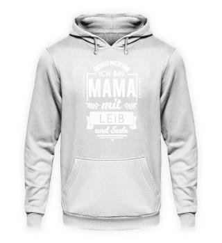Mama · Mama mit Leib und Seele