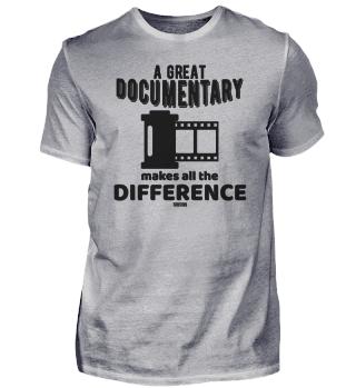 Dokumentation Reportage