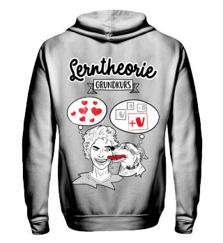 Lerntheorie, Hoodie &Sweatshirt