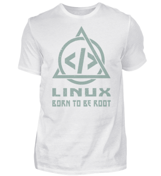 Linux T-Shirt - The perfect gift idea.