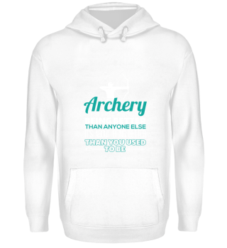 Archer Archery Funny Gift