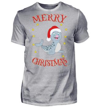 Merry Christmas Santa Baby-Robbe