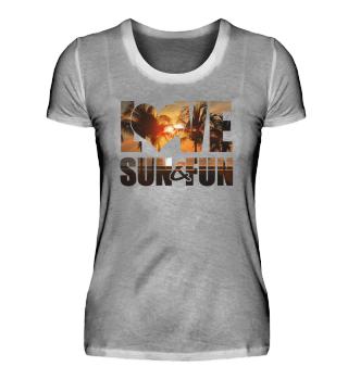 ☛ Love - Sun - Fun #14.1