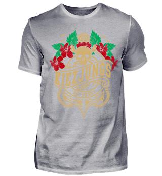 T-Shirts und Hoodies