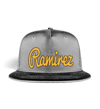 Ramirez Snapback