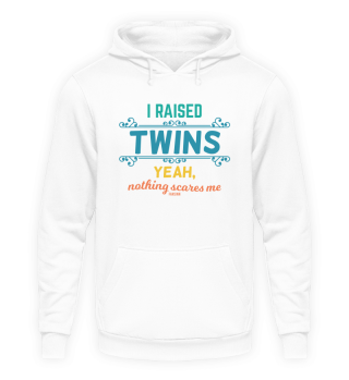 Baby twins mother gift