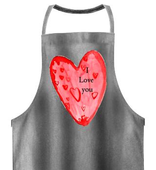 Herz Valentinstag Geschenk Geschenkidee