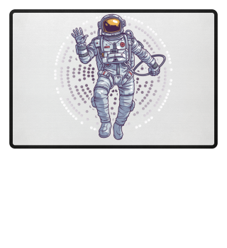 Astronaut Space Spaceshuttle Universe