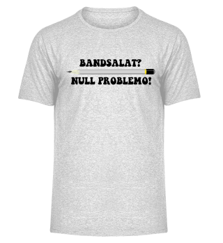 Bandsalat - Null Problemo!