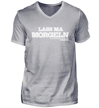 Morgeln | Kollektion