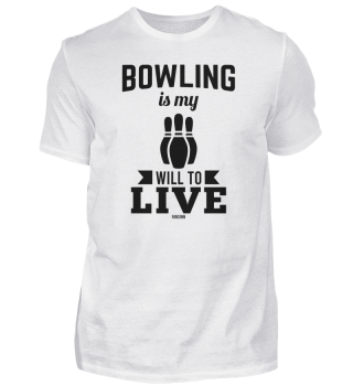 Bowling pin bowling spell