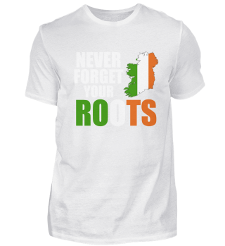 Ireland Roots