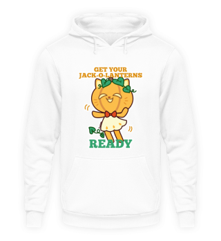 Get Your Jack-o-Lanterns Ready cat