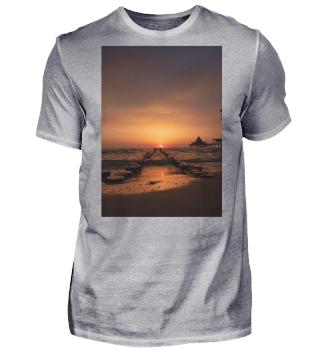 Usedom sunrise