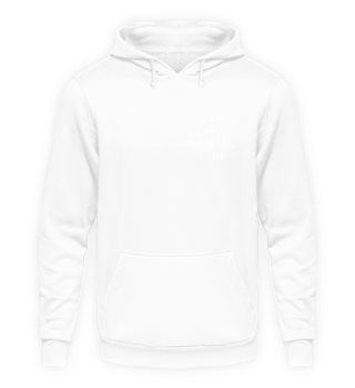 ANTI ASOCIAL ASOCIAL CLUB HOODY