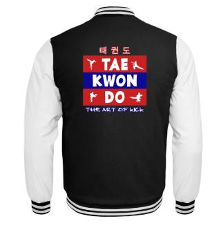 Taekwondo Art of Kick - Damen & Kids