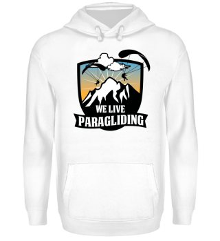 We Live Paragliding - Premium Edition 4