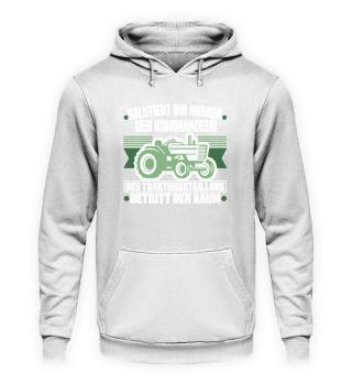 Landwirt · Traktor · Der Kommandeur