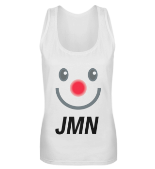 JMN - Damen Tank-Top