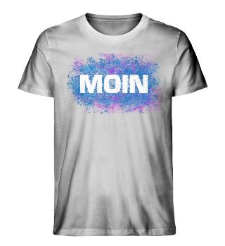 Moin Splash Lila/Blau Herren