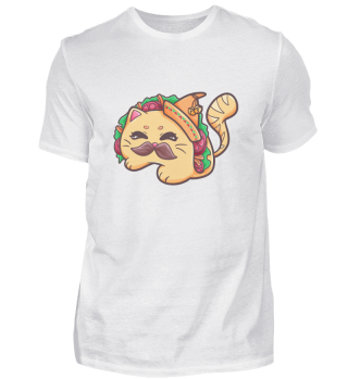 Tacocat Cinco De Mayo palindrome cat