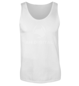 AH Digital Tanktop for Men