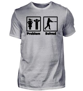 problem solved baseball